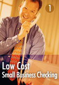 Low Cost - Small Business Checking
